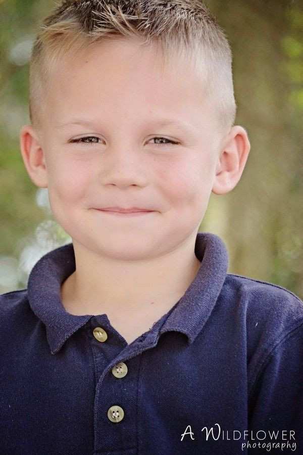 Best ideas about Little Boys Hairstyles 2019 . Save or Pin 43 Trendy and Cute Boys Hairstyles for 2019 Now.