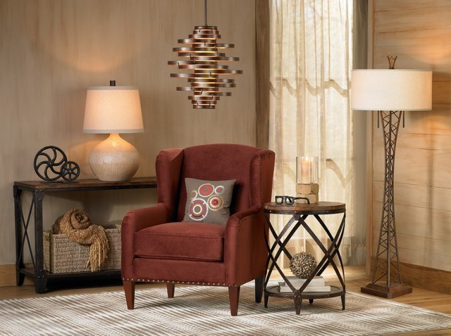 Best ideas about Living Room Lamps . Save or Pin 10 The Most Beautiful Living Room Lamps Housely Now.