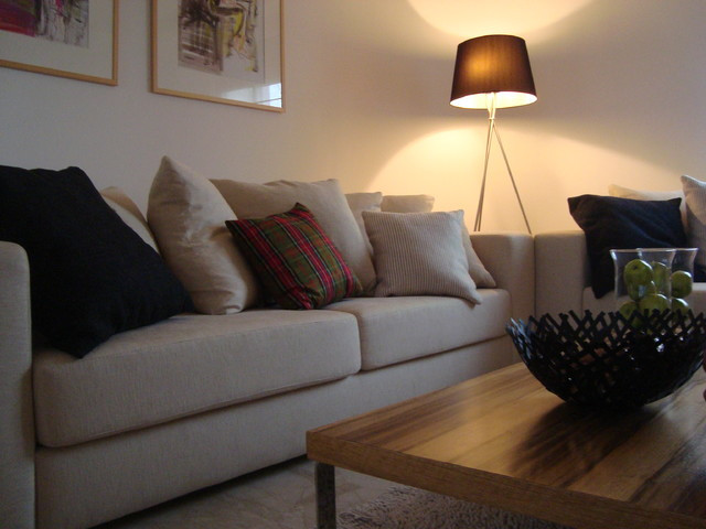 Best ideas about Living Room Lamps . Save or Pin Living Room & Tripod Lamp Now.