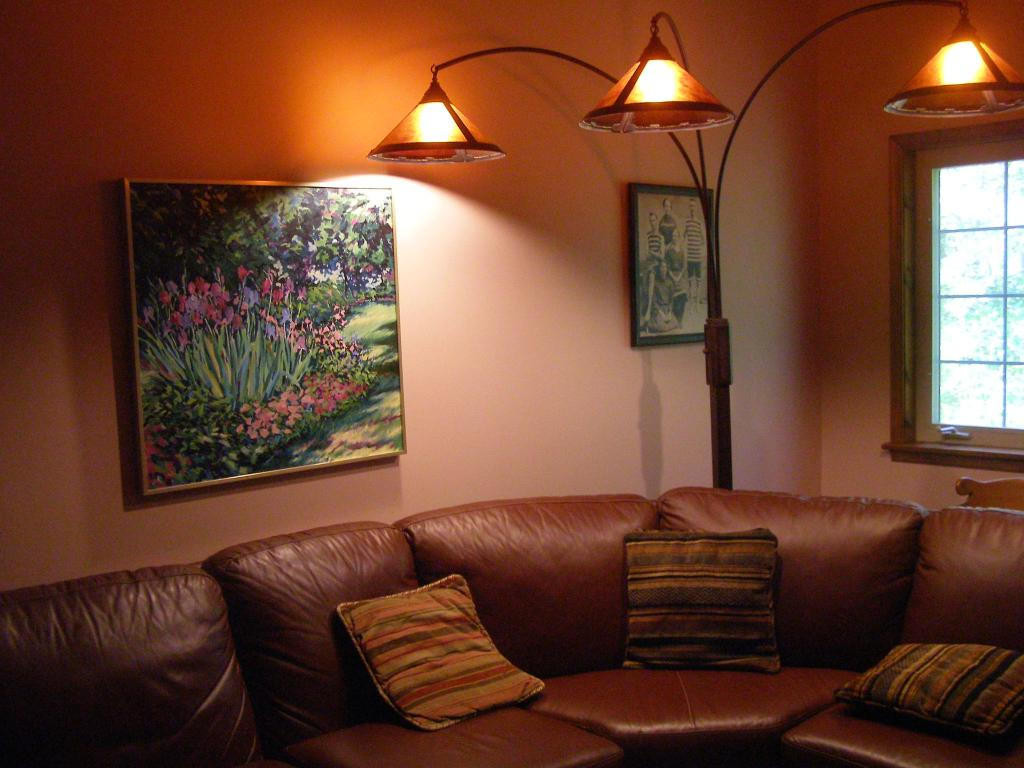 Best ideas about Living Room Lamps . Save or Pin Lamps for Living Room Lighting Ideas Now.