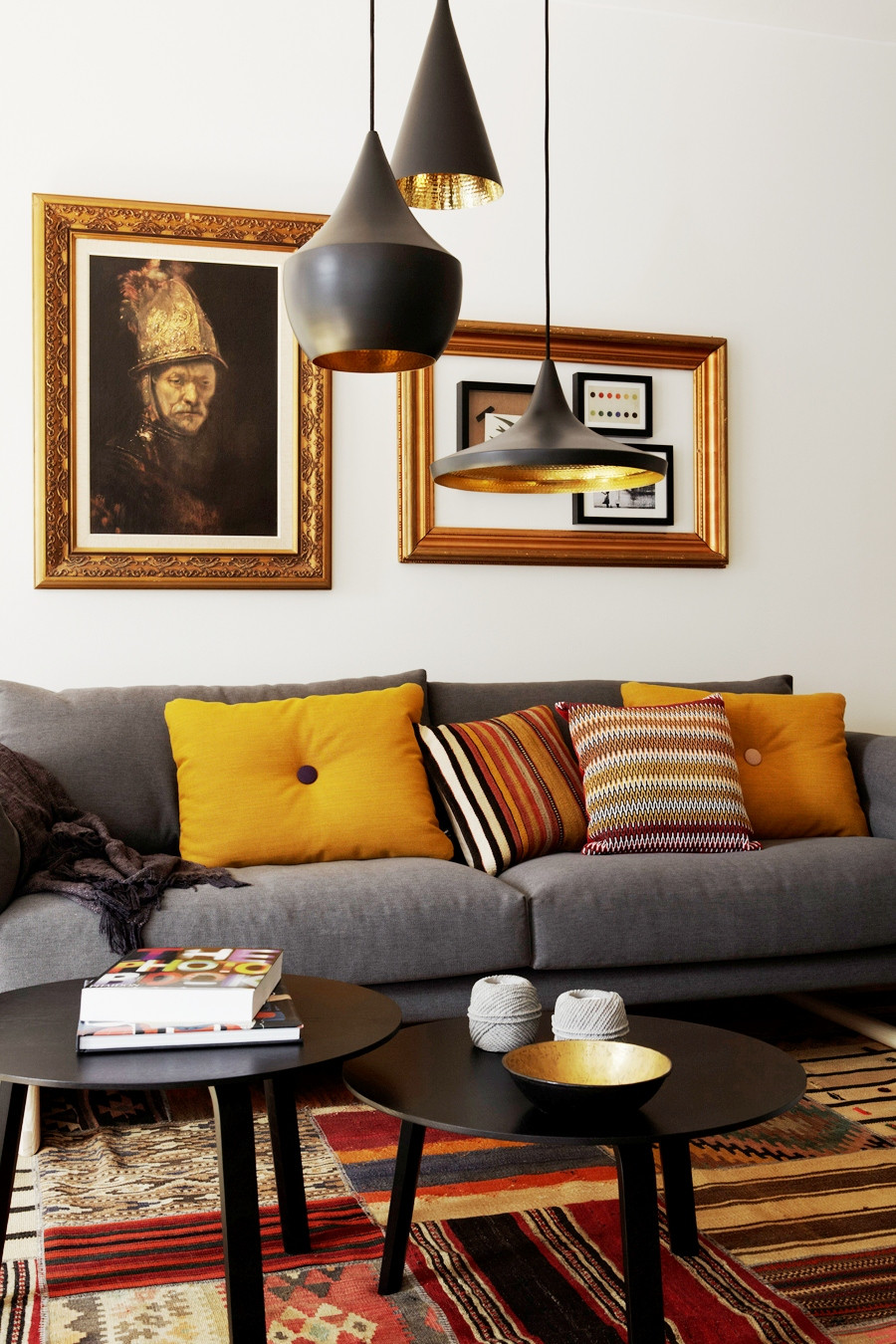 Best ideas about Living Room Lamps . Save or Pin Living Room Create A Magical Ambiance In Living Room With Now.