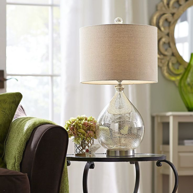 Best ideas about Living Room Lamps . Save or Pin The necessity of table lamps for living room – BlogBeen Now.
