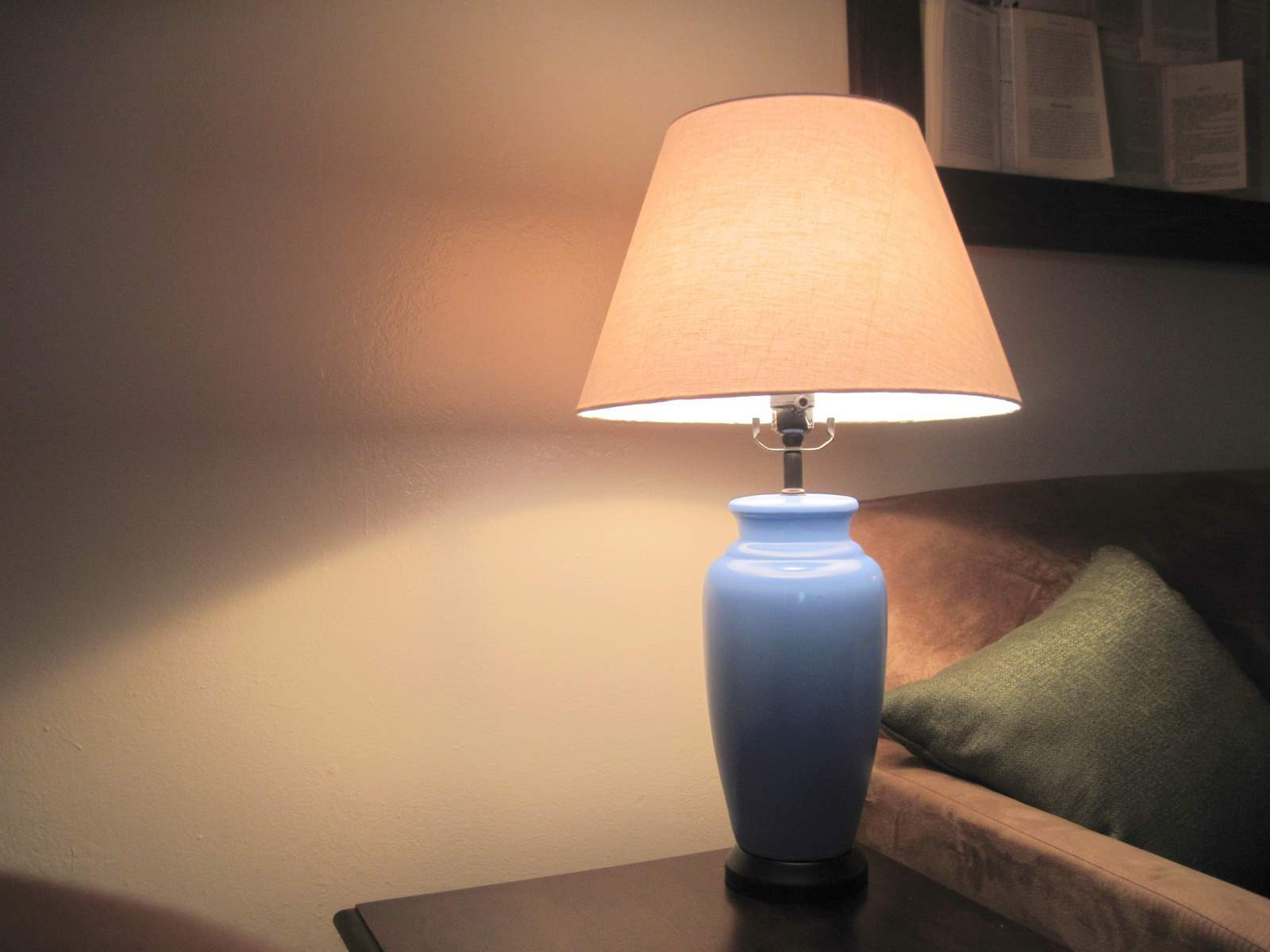 Best ideas about Living Room Lamps . Save or Pin Living Room Lamp Project Now.