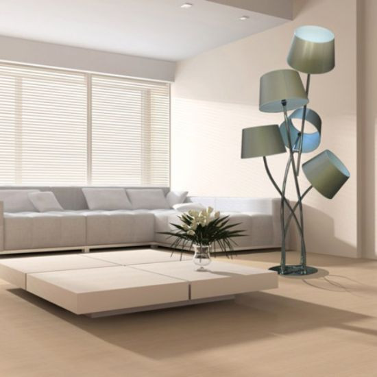 Best ideas about Living Room Lamps . Save or Pin 50 Floor Lamp Ideas For Living Room Now.