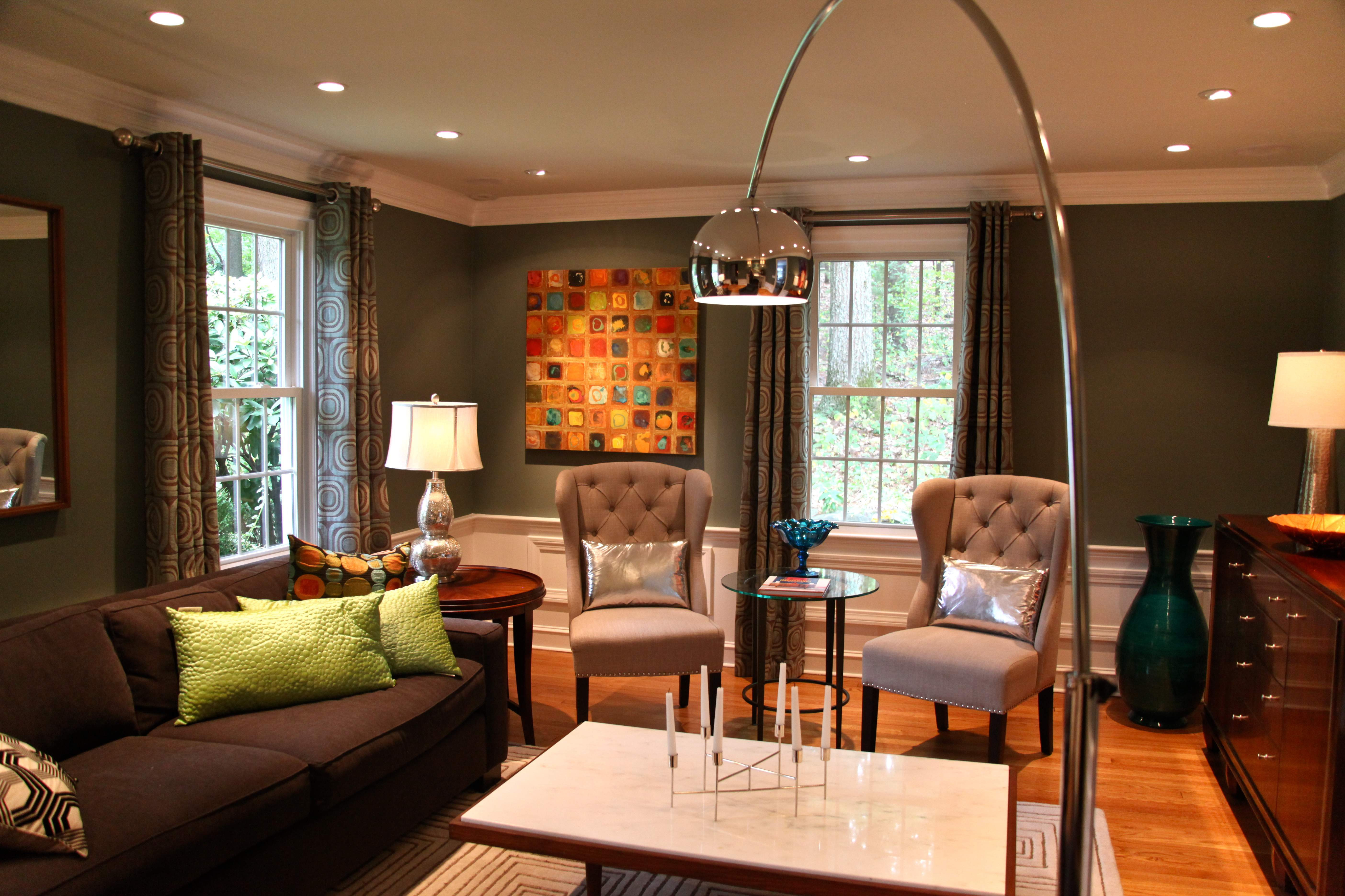 Best ideas about Living Room Lamps . Save or Pin Blog How to Choose Home Lighting Now.
