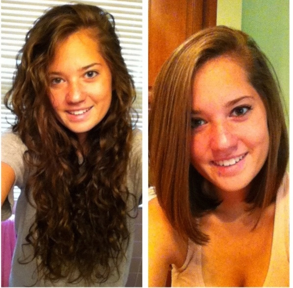 Best ideas about Locks Of Love Free Hair Cut . Save or Pin 14 best images about Locks of love on Pinterest Now.