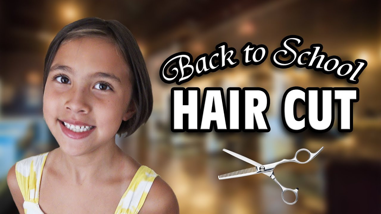 Best ideas about Locks Of Love Free Hair Cut . Save or Pin Back to School HAIR CUT Jillian Donates Hair to LOCKS of Now.