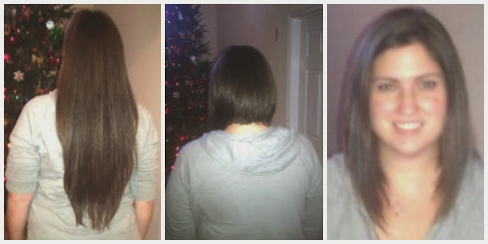 Best ideas about Locks Of Love Free Hair Cut . Save or Pin Now.