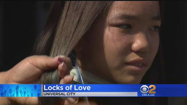 Best ideas about Locks Of Love Free Hair Cut . Save or Pin Free Haircuts This Week For Locks Love e News Page Now.