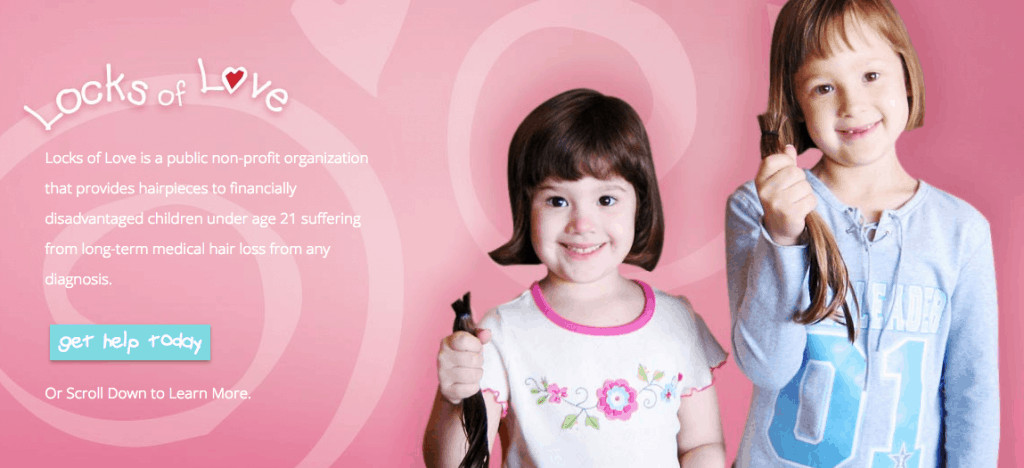 Best ideas about Locks Of Love Free Hair Cut . Save or Pin Free Haircut at Great Clips with Hair Donation to Locks of Now.