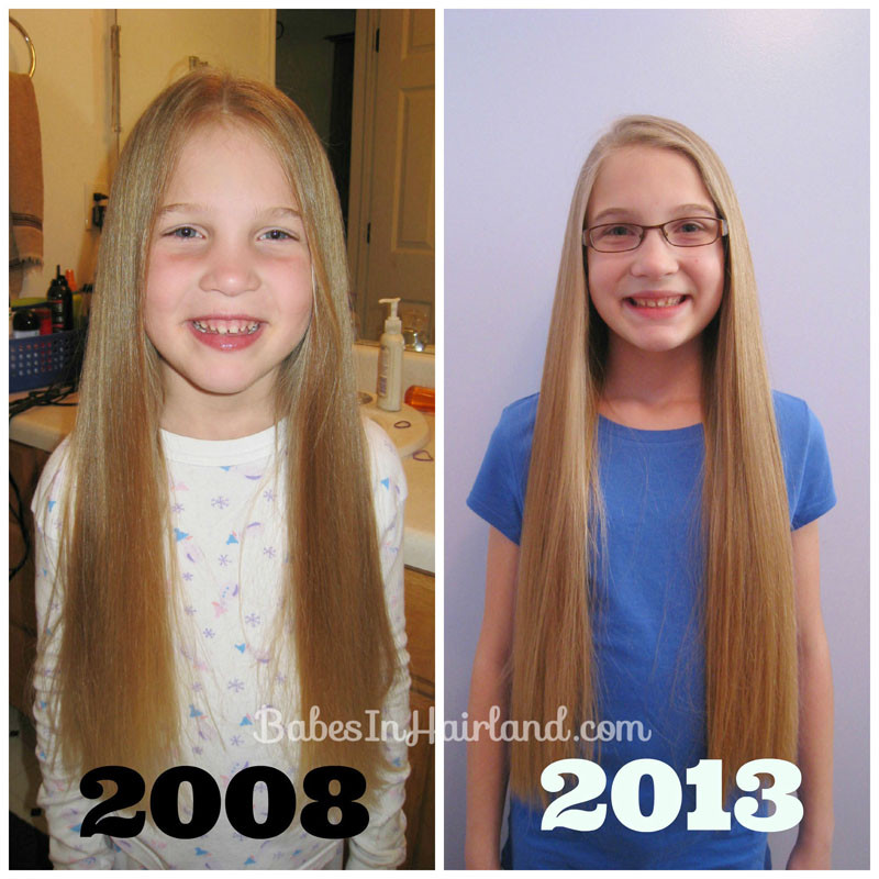 Best ideas about Locks Of Love Free Hair Cut . Save or Pin Locks of Love Haircut Babes In Hairland Now.