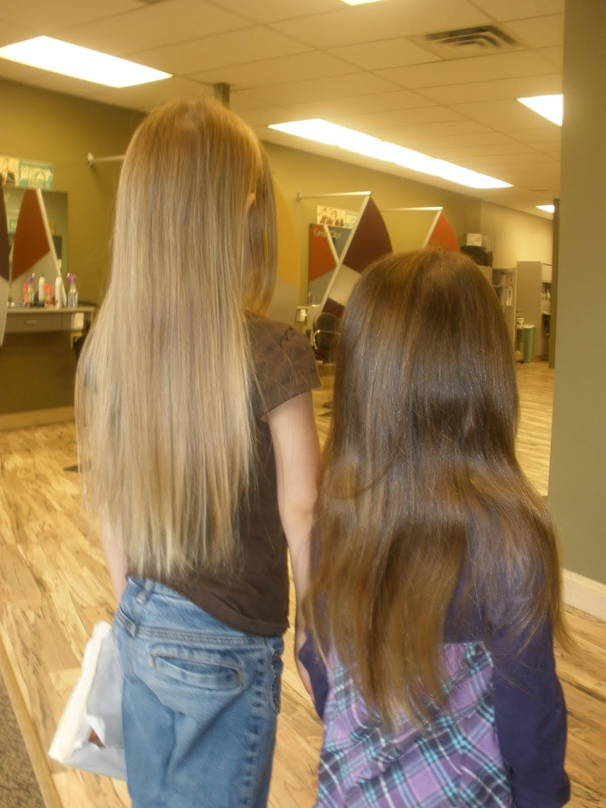 Best ideas about Locks Of Love Free Hair Cut . Save or Pin Locks of Love Now.