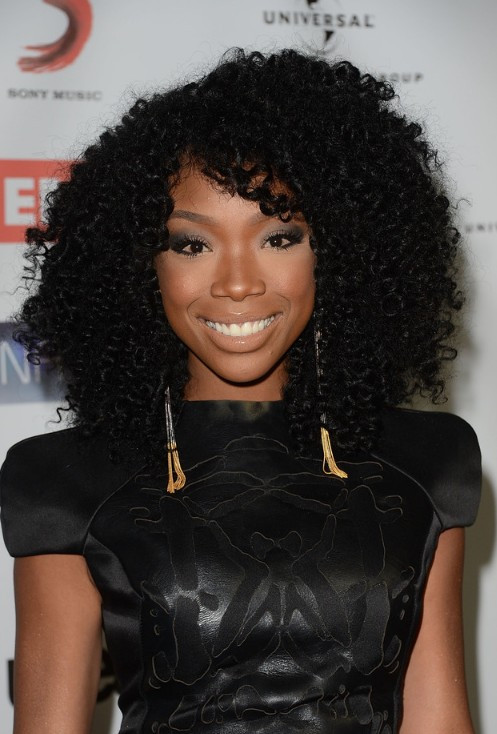 Best ideas about Long Curly Weave Hairstyles . Save or Pin annettesells Now.