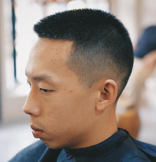 Best ideas about Long Hair To Buzz Cut . Save or Pin 20 Variations of Buzz Cuts with Different Lengths and Details Now.