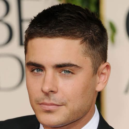 Best ideas about Long Hair To Buzz Cut . Save or Pin 23 Best Buzz Cut Hairstyles Cool Men s Buzz Cut Fade Now.
