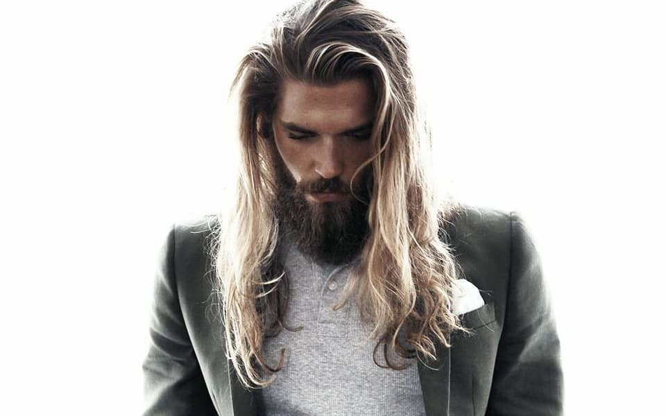 Best ideas about Long Men Hairstyles . Save or Pin 15 Men s Long Hairstyles to Get a y and Manly Look in 2018 Now.