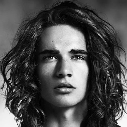 Best ideas about Long Men Hairstyles . Save or Pin 19 Best Long Hairstyles For Men Cool Haircuts For Long Now.