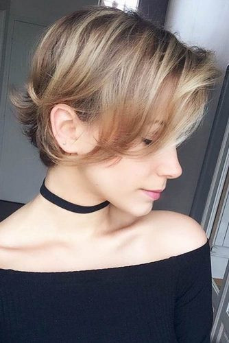 Best ideas about Long Pixie Cut For Fine Hair . Save or Pin 55 Best Short Haircuts 2019 Quick & Easy To Style Now.