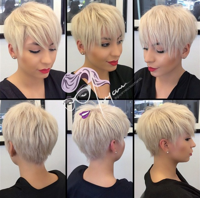 Best ideas about Long Pixie Cut For Fine Hair . Save or Pin 21 Stunning Long Pixie Cuts – Short Haircut Ideas for 2019 Now.