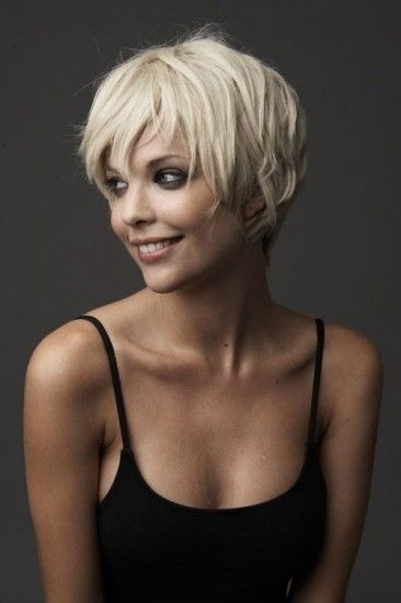 Best ideas about Long Pixie Cut For Fine Hair . Save or Pin 22 Popular Short Hairstyles for Women Pretty Designs Now.