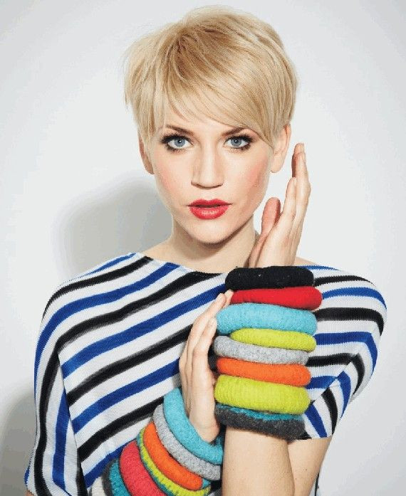Best ideas about Long Pixie Cut For Fine Hair . Save or Pin 30 Chic Short Pixie Cuts for Fine Hair Now.