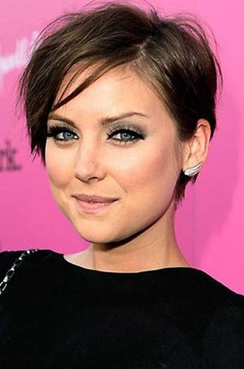 Best ideas about Long Pixie Cut For Fine Hair . Save or Pin 15 Pixie Cut for Thin Hair Now.