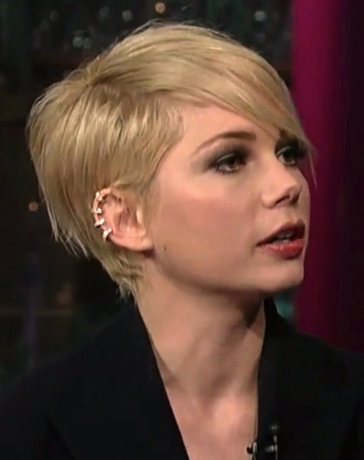 Best ideas about Long Pixie Cut For Fine Hair . Save or Pin 20 Layered Hairstyles For Thin Hair PoPular Haircuts Now.