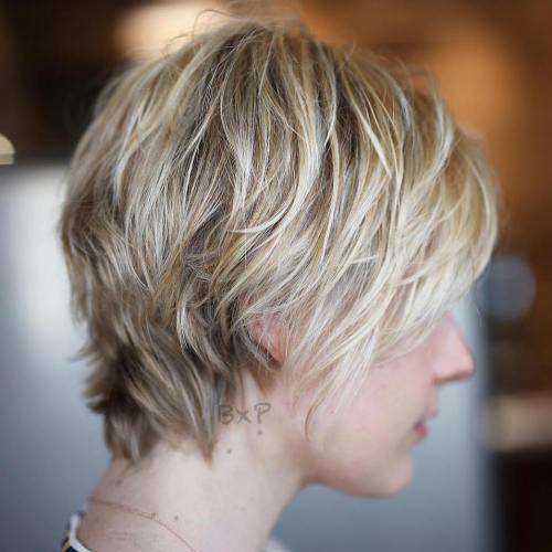 Best ideas about Long Pixie Cut For Fine Hair . Save or Pin Short Pixie Cuts for 2019 – Everything You Should Know Now.