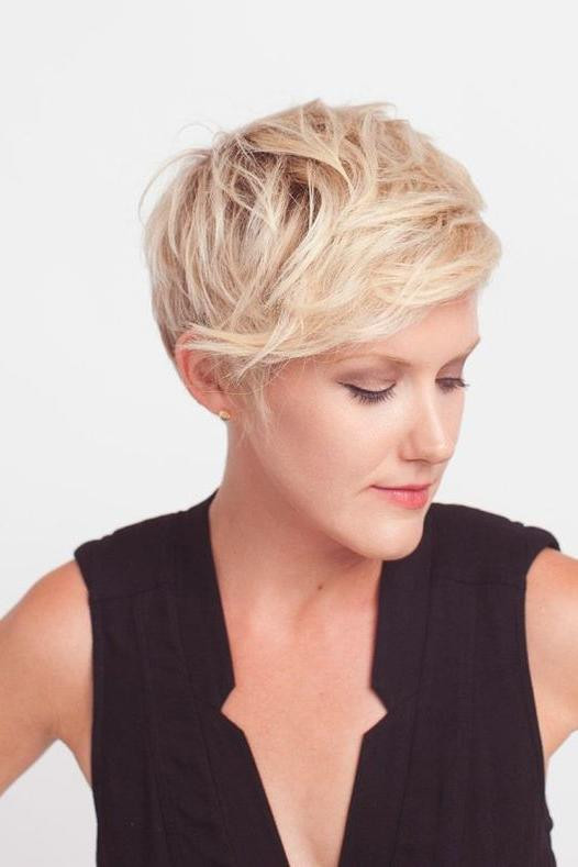 Best ideas about Long Pixie Cut For Fine Hair . Save or Pin The Best Short Cuts for Thin Hair Southern Living Now.