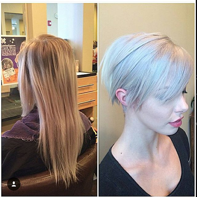 Best ideas about Long Pixie Cut For Fine Hair . Save or Pin 20 Fabulous Long Pixie Haircuts Nothing but Pixie Cuts Now.