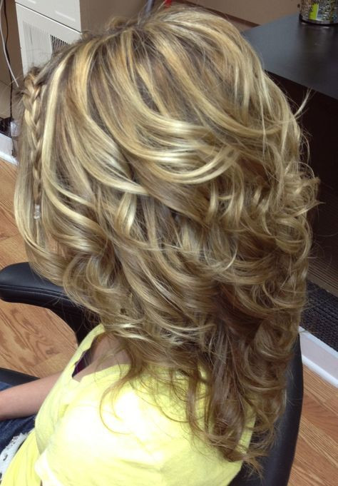 Best ideas about Lots More Female Hairstyles . Save or Pin Best 25 Layered hairstyles ideas on Pinterest Now.
