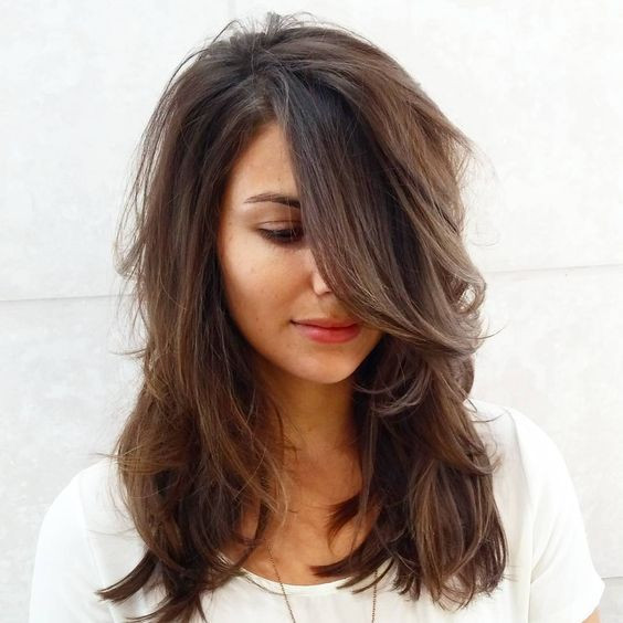 Best ideas about Lots More Female Hairstyles . Save or Pin Cortes perfectos para chicas con cabello lacio Now.