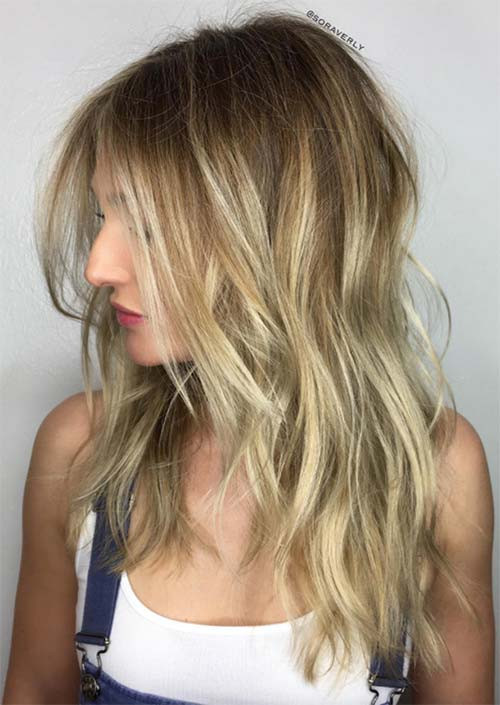 Best ideas about Lots More Female Hairstyles . Save or Pin Tagli capelli medi 2019 Now.