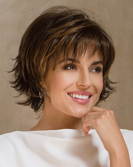 Best ideas about Lots More Female Hairstyles . Save or Pin 112 best images about Glamorous Wigs for Special Events on Now.