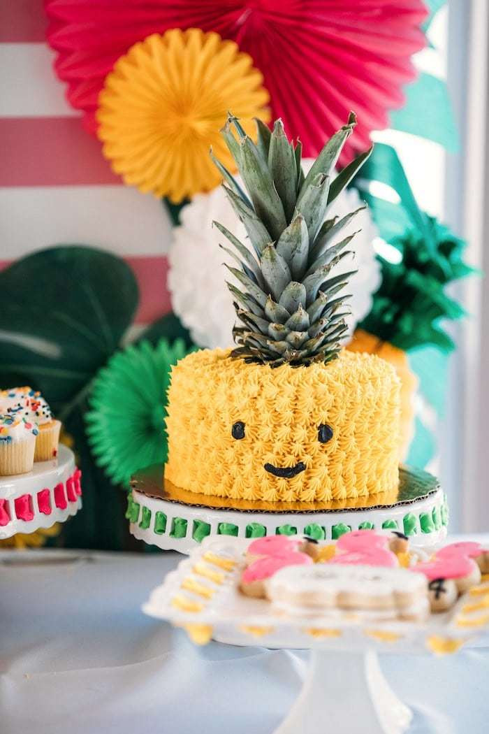 Best ideas about Luau Birthday Party Ideas . Save or Pin Hawaiian Luau Party Ideas My Sweet Mission Now.