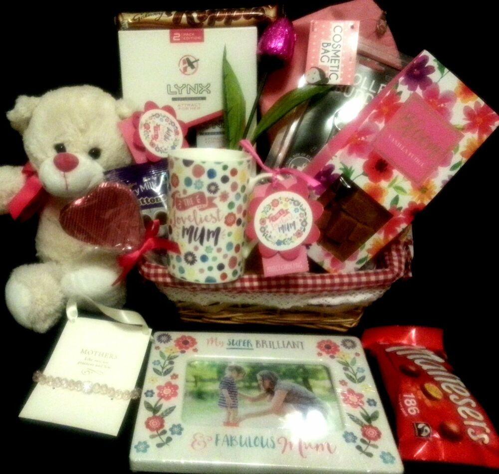 Best ideas about Luxury Birthday Gifts For Her . Save or Pin MOTHERS DAY GIFT HAMPER FOR HER CHOCOLATES GIFTS FOR MOM Now.