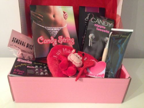 Best ideas about Luxury Birthday Gifts For Her . Save or Pin Valentines Luxury Womans Hamper Gift Box Birthday Gifts Now.