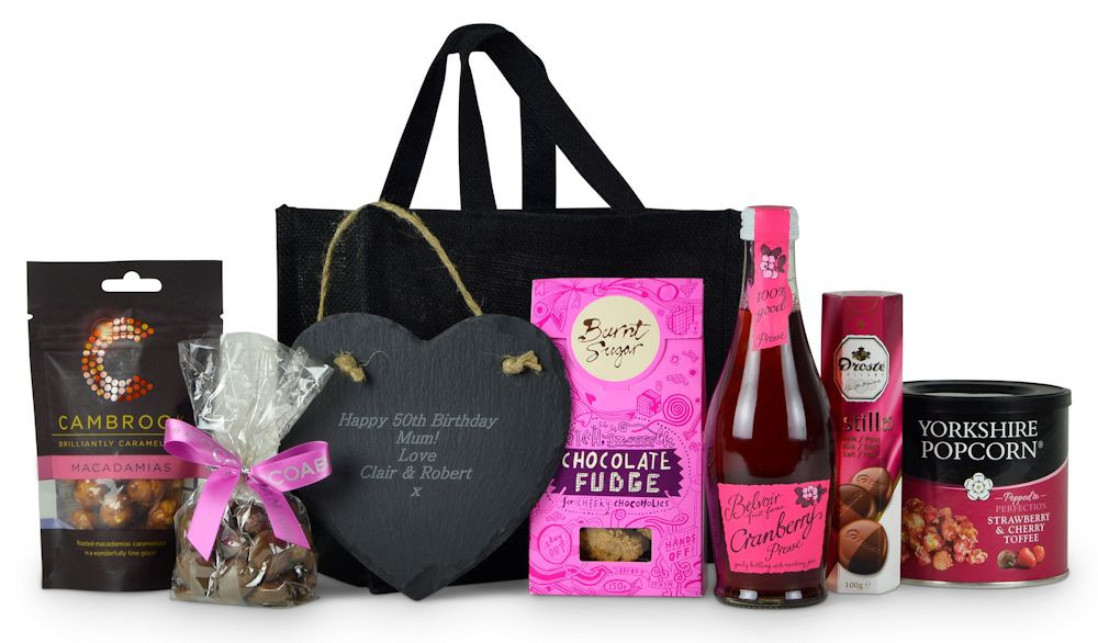 Best ideas about Luxury Birthday Gifts For Her . Save or Pin Unique Personalised Gift For Her Now.