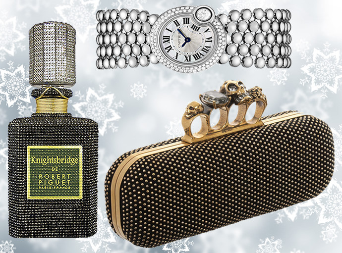 Best ideas about Luxury Gift Ideas For Her . Save or Pin We pick 6 luxury t ideas for women Now.