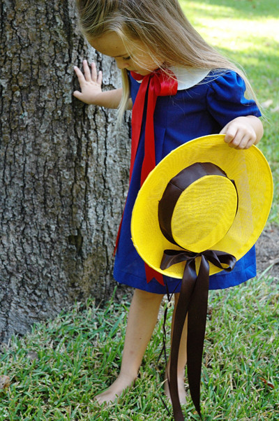 Best ideas about Madeline Costume DIY . Save or Pin 20 DIY Costume Ideas The Crafting Chicks Now.