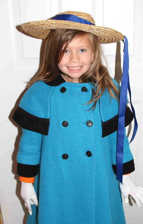 Best ideas about Madeline Costume DIY . Save or Pin diy halloween costumes Now.
