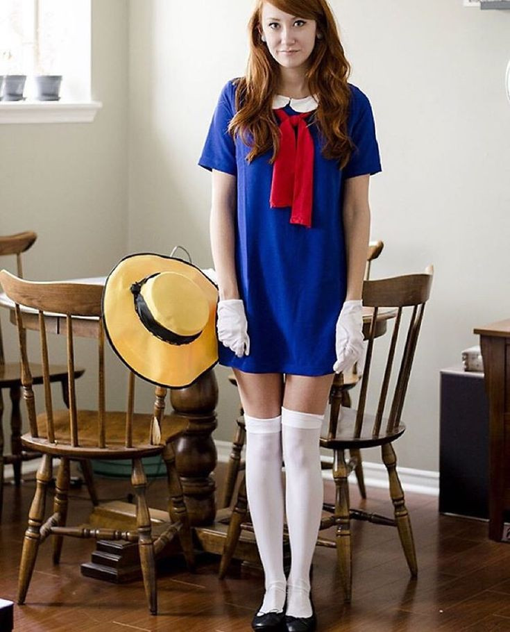 Best ideas about Madeline Costume DIY . Save or Pin 17 Best ideas about Madeline Costume on Pinterest Now.