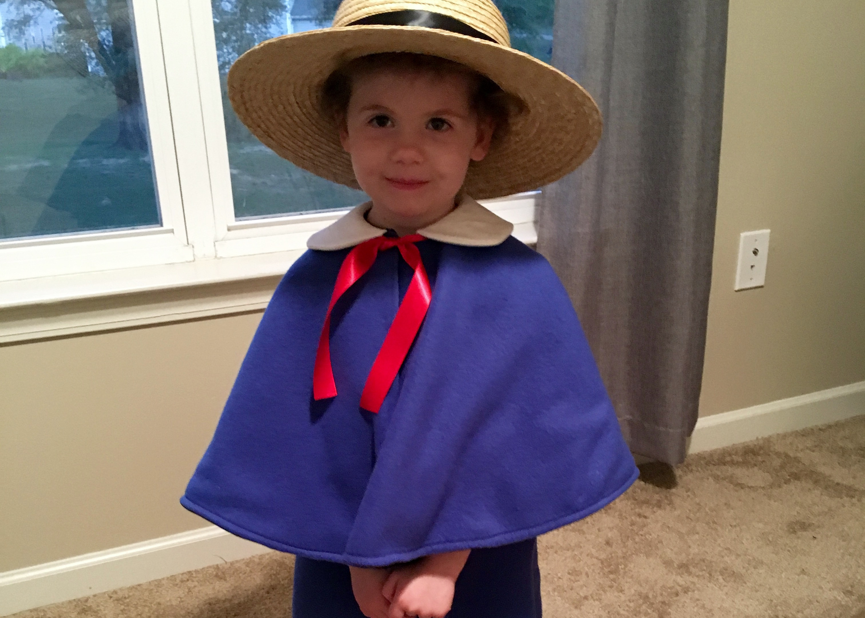 Best ideas about Madeline Costume DIY . Save or Pin Making Mad into Madeline A Madeline Costume Tutorial Now.