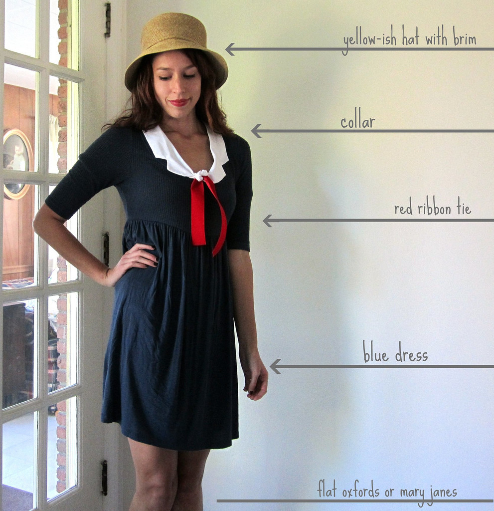 Best ideas about Madeline Costume DIY . Save or Pin wattlebird Costume Party Madeline Now.