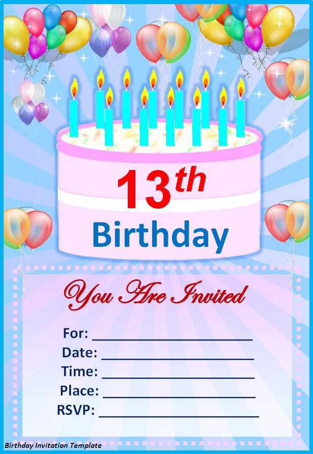 Best ideas about Making Your Own Birthday Invitations Free . Save or Pin Make Your Own Birthday Invitations Free Template Now.