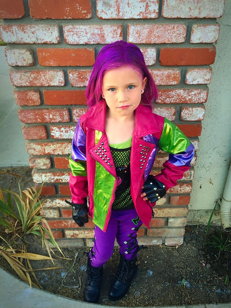 Best ideas about Mal Descendants Costume DIY . Save or Pin 13 best images about DIY Mal Descendants Costume on Now.