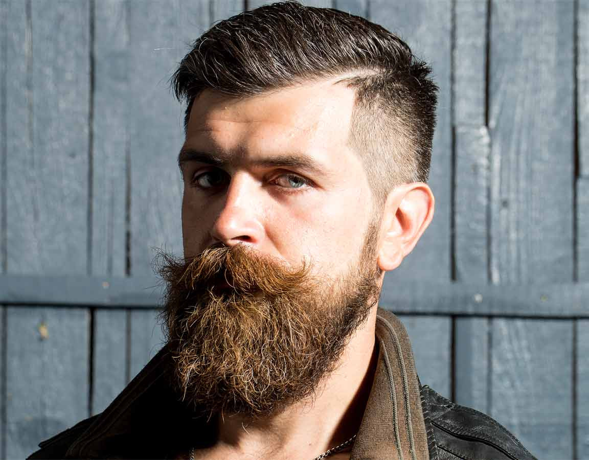 Best ideas about Male Haircuts For Thick Hair . Save or Pin Hairstyles for Men with Thick Hair 2016 Lad s Haircuts Now.