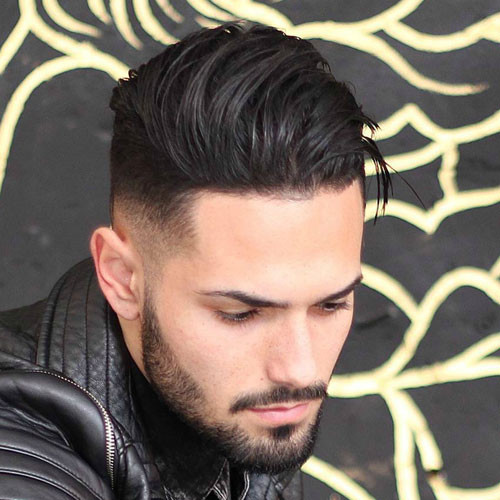 Best ideas about Male Haircuts For Thick Hair . Save or Pin 27 Best Hairstyles For Men With Thick Hair 2019 Guide Now.