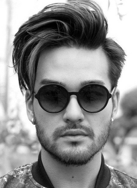 Best ideas about Male Haircuts For Thick Hair . Save or Pin Top 48 Best Hairstyles For Men With Thick Hair Guide Now.