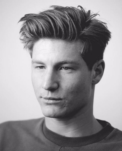 Best ideas about Male Haircuts For Thick Hair . Save or Pin 35 The Best Haircuts For Men With Thick Hair Now.